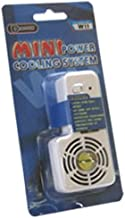 cooling fan for wii