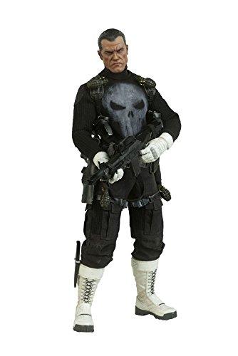 Sideshow–ss100212–Marvel: Punisher Figur–Echelle 1/6