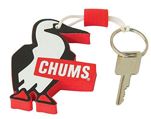 [チャムス] CHUMS キーホルダー キーチェーン ブランド メンズ レディース フローティングキーホルダー フロートリング 浮く アクセサリー マスコット