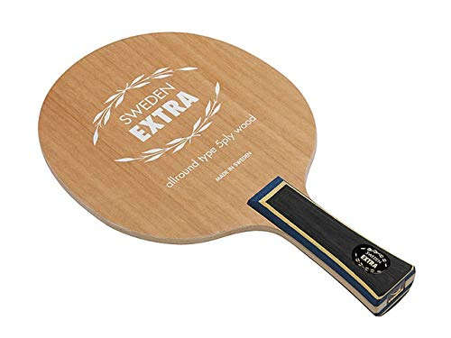 Great Features Of YASAKA Sweden Extra Table Tennis Blade (FL)