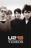 U218 Singles [DVD]