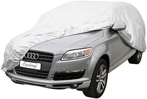 Universal Fit Full Exterior Covers