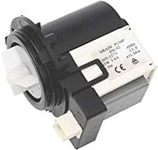 DC31-00054A Washer Drain Pump for Samsung Washing Machines by Seentech - Replaces Part Numbers AP4202690, 1534541, DC31-00016A, PS4204638