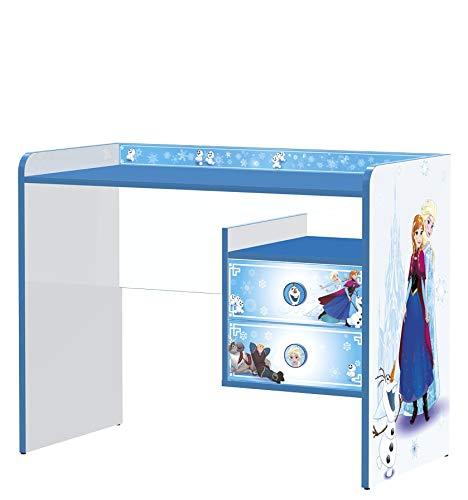 Stor - Mesa - Escritorio Charm para ninos | FROZEN | Disney - Dimensiones: 79,5 x 100 x 50 cm. - Varios Personajes