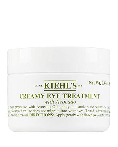 Creamy Eye Treatment with Avocado for Unisex, 0.95 Ounce