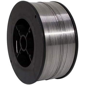 WELDTEAM Bobine de fil fourr/é ACIER pour le soudage semi-automatique /Ø0.9mm