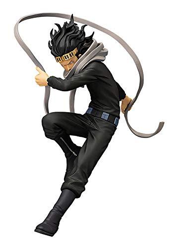 My Hero Academia - The Amazing Heroes Vol6 - Shota Aizawa Figurine...