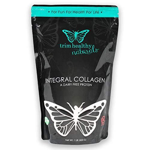 Trim Healthy Naturals Integral Collagen
