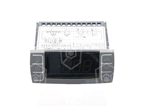 dixell elettronico regolatore xr40cx 5N0C1230V AC per NTC/PTC di 50fino a + 150°C