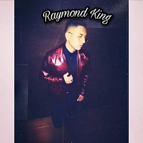 Raymond King
