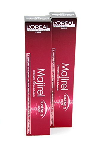 LOREAL MAJIREL 8,8 Hellblond Mokka 50ml 2er Pack (2x50ml)