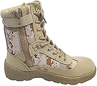 FLYTON Army Boot For Men
