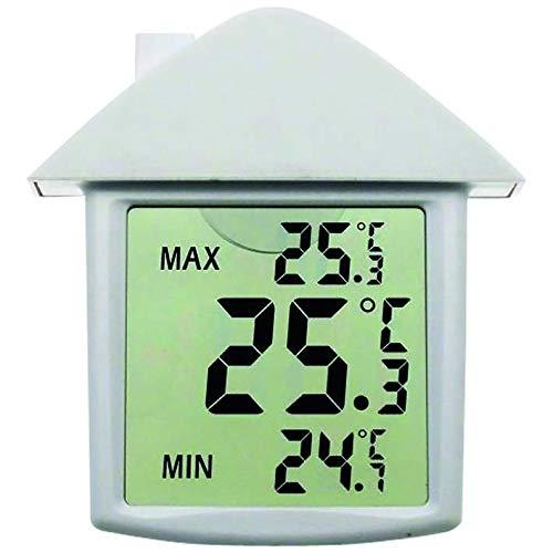JAG DIFFUSION STIL Thermomètre Assorti, Neutre