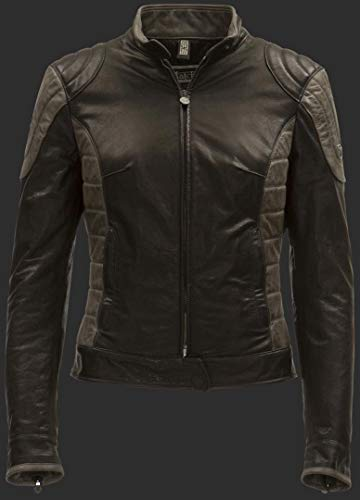 Matchless Model X Damen Lederjacke 44