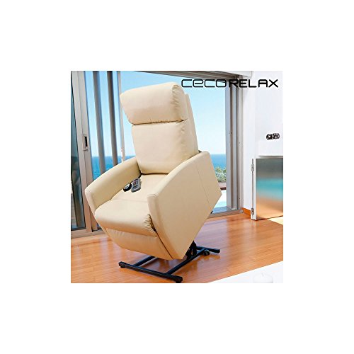 Cecorelax Massagesessel Relaxsessel Compact 6007