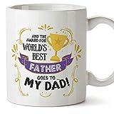 Dad Award
