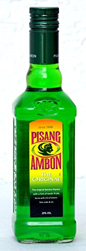 Pisang Ambon 0,50 L - ein MustHave