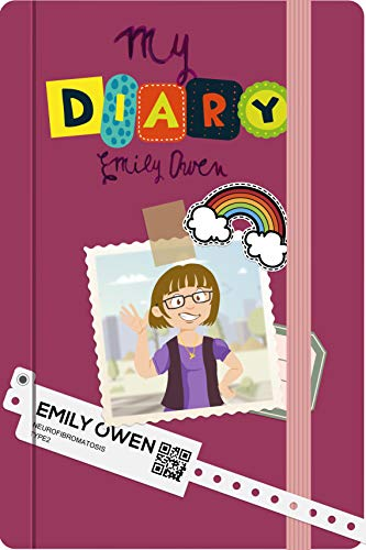 My Diary:Emily Owen (eBook) – Inspirational Real Life Story Learning To Trust God In All Circumstances for Children aged 8-11, Ideal for Sunday School Prizes and More (English Edition)