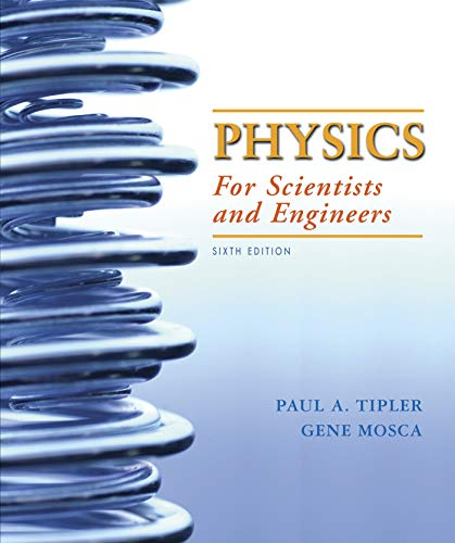 Physics for Scientists and Engineers, Extended Version, 2020 Media Update