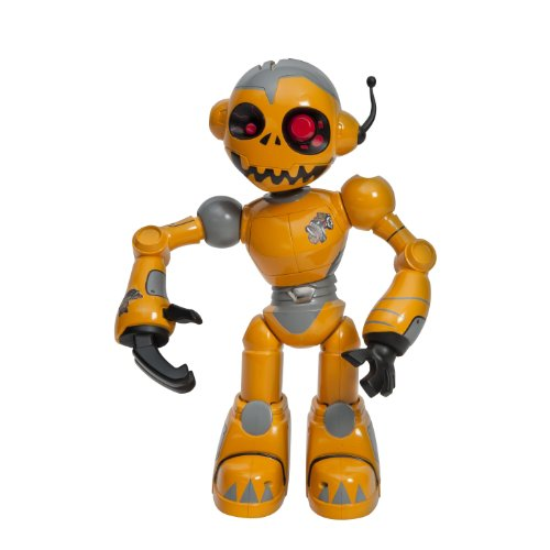 Wow Wee 0920 - Zombiebot, Robot-Zombie radiocomandato