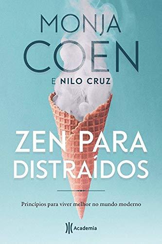 Zen Para Distraidos - 3? Ed. Pocket
