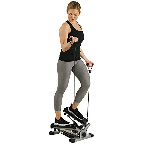 Sunny Health & Fitness Twist Stepper - NO. 045