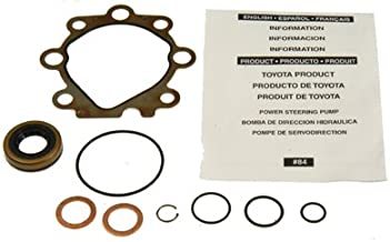 ACDelco 36-348376 Professional Power Steering Pump Seal Kit with Bushing, Gasket, and Seals