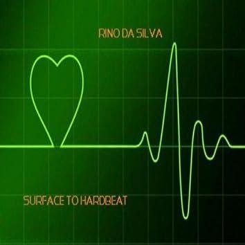 Surface to Hardbeat ( Hardbeat Mix )