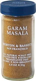 Morton & Bassett Garam Masala 1.9 ounce