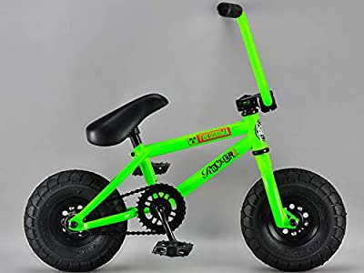 Rocker BMX Mini BMX Bike IROK+ Fukushima RKR