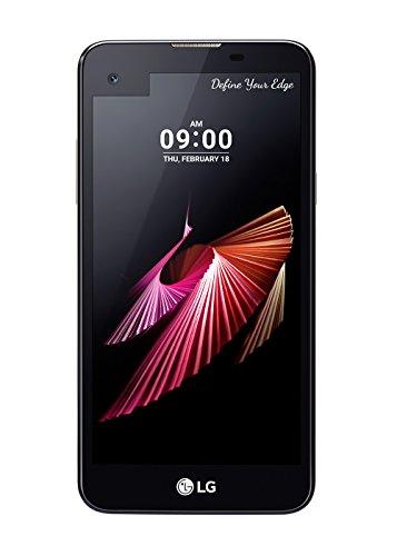LG X Screen Smartphone, Display IPS 4.93