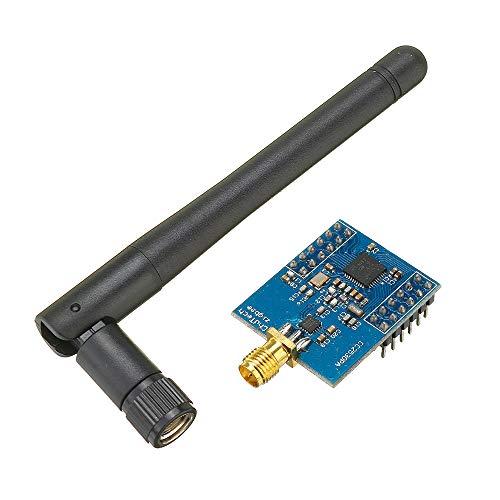 Les CC2530 UART draadloze ontwikkelingsbasis CC2530F256 Port Seriële Wireless Module 2,4 GHz voor Zigbee