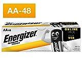 [page_title]-Energizer Batterien AA, Alkaline Power, 48 Stück