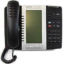 $49 » Mitel 5330E IP Phone Gigabit w/New Handset & Cables 50006476 (Renewed)