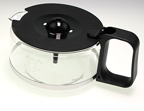 Philips CP9031 Glaskanne HD5407, HD5408 Café Gourmet Kaffeemaschine
