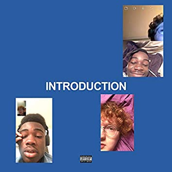Introduction (feat. P.Y. The Leader & ELIAS The Editor)