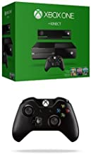 Xbox One 500GB Console with Kinect (No Chat Headset Included) with Xbox One Wireless Controller
