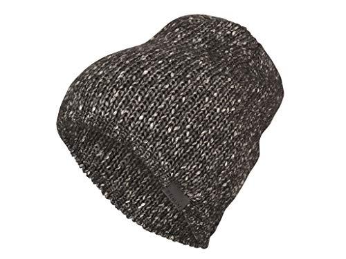 Elkline Soft Damen Mütze, Anthra