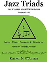 Jazz Triads: Triad arpeggios for aspiring improvisors
