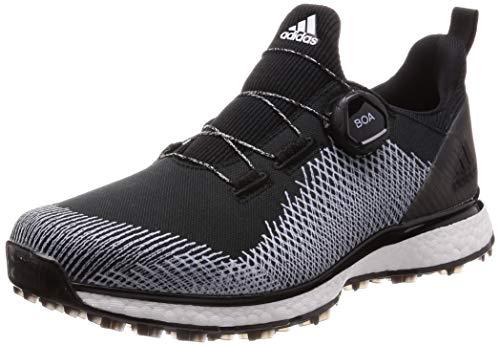 adidas Herren Forgefiber Boa Golfschuhe, Schwarz (Negro Bb7920), 44 EU