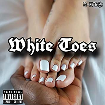 White Toes