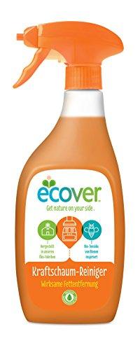 Ecover Kraft-Reiniger, 6er Pack (6 x 500 ml)
