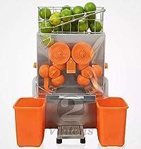 Maquina Profissional De Suco De Laranja Automática Elétrica
