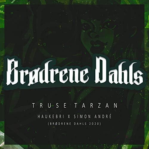 Truse Tarzan & Simon André feat. Haukebri