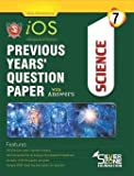 IOS 7 International Olympiad of Science Class 7 Previous Year Question Papers