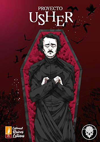 Proyecto Usher : Antología en homenaje a Edgar Allan Poe