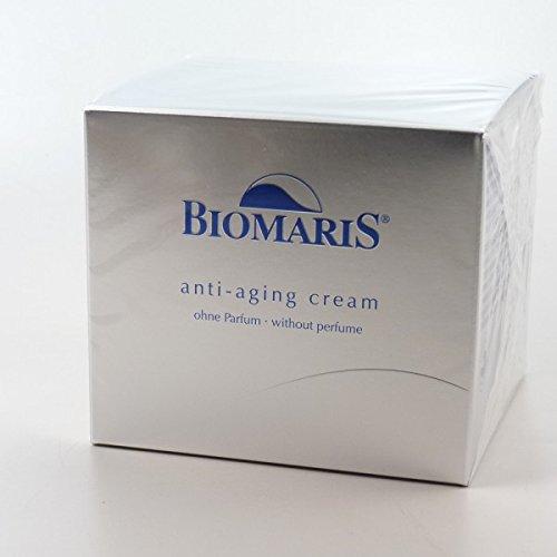 Biomaris anti-aging line, anti-aging repair cream ohne Parfum 50 ml