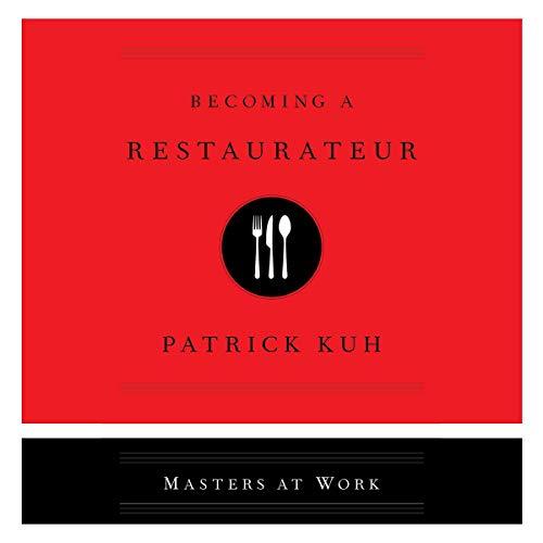 Couverture de Becoming a Restaurateur