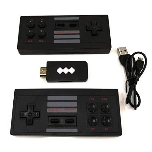 ZChun Built-in 568 4K HDMI Video Game Console Retro Classic Wireless Controller 8bit Game Machine