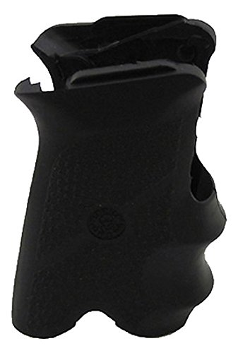 Hogue 85000 Ruger P85 - P91 Rubber grip with Finger Grooves